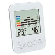 Digitalthermometer mit Hygrometer TFA 30.5046.02 DIGITALES - Wetterstation