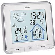 TFA 35.1153.02 LIFE - Heimwetterstation mit Wettervorhersage - Wetterstation