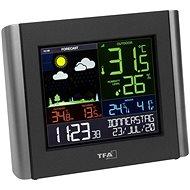 TFA 35.8000.01 VIEW METEO - Weather Station
