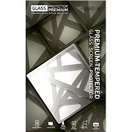 Tempered Glass Screen Protector 0.2 mm für iPad Air/Air 2 Ultraslim Edition - Schutzglas