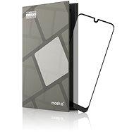 Tempered Glass Protector mit Rahmen für Nokia 4.2 - Schutzglas