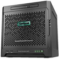 HPE ProLiant MicroServer Gen10 - Uniprocessor Server
