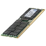 HPE 16GB DDR3 1333MHz ECC Registered Dual Rank x4 Refurbished - Serverspeicher