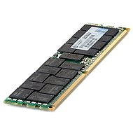 HP 16GB DDR3 1600MHz ECC Registered Dual Rank x4 - Serverspeicher