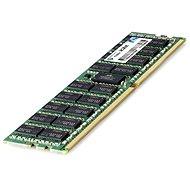HP 4GB DDR4 2133MHz Registered Single Rank x8 Standard - Serverspeicher