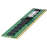 HPE 16GB DDR4 2133MHz ECC Registered Dual Rank x4 - Serverspeicher