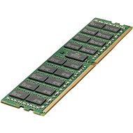 HPE 16GB DDR4 2666MHz ECC Registered Single Rank x4 Smart - Serverspeicher