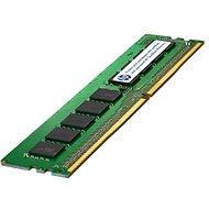 HPE 8GB DDR4 2133MHz ECC Unbuffered Dual Rank x8 Standard - Serverspeicher