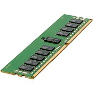 HPE 16GB DDR4 2666MHz ECC Unbuffered Dual Rank x8 Standard - Serverspeicher