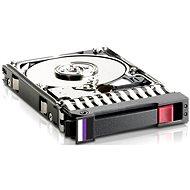 "HPE 2.5"" 600GB 6G SAS 10000 rpm. Hot Plug - Server-Festplatte"