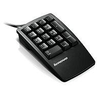 Lenovo USB Numeric Keypad - Tastaturen