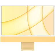 "iMac 24"" M1 DE Gelb - All In One PC"