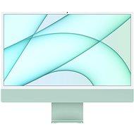 "iMac 24"" M1 DE Grün - All In One PC"