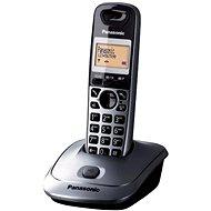 Panasonic KX-TG2511FXM DECT Silver - Digitales schnurloses Telefon
