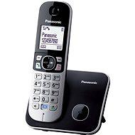 Panasonic KX-TG6811FXB DECT - Haustelefon