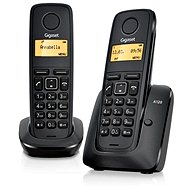 GIGASET A120 Duo - Haustelefon