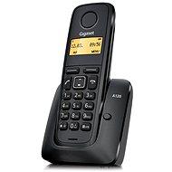 GIGASET A120 DECT - Digitales schnurloses Haustelefon