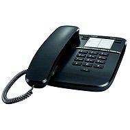 GIGASET DA310 Schwarz - Haustelefon