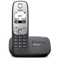 GIGASET A415A Black+záznamník - Haustelefon