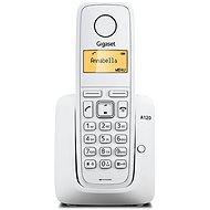 Gigaset A120 weiß - Haustelefon