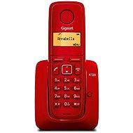 Gigaset A120 rot - Haustelefon