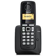 Gigaset A220 schwarz - Haustelefon