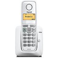 Gigaset A220 weiß - Haustelefon