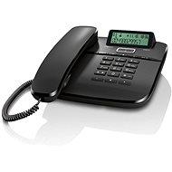 Gigaset DA610 Schwarz - Haustelefon