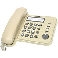 Panasonic KX-TS520FXJ - Haustelefon