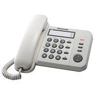 Panasonic KX-TS520FXW Weiß - Haustelefon