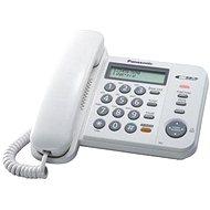 Panasonic KX-TS580FXW - Haustelefon