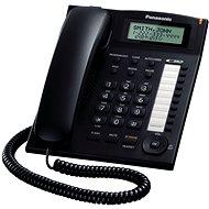 Panasonic KX-TS880FXB - Haustelefon