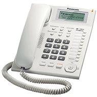 Panasonic KX-TS880FXW - Haustelefon