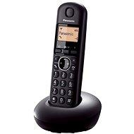 Panasonic KX-TGB210FXB schwarz - Haustelefon