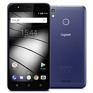 Gigaset GS270+ Blue - Handy