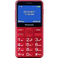 Panasonic KX-TU150EX rot - Handy