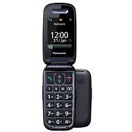 Panasonic KX-TU466EXBE Schwarz - Handy