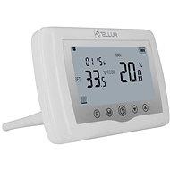 WiFi Smart Thermostat, weiß - Thermostat