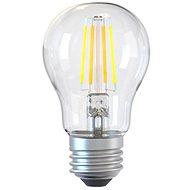WiFi Smarte Glühbirne Filament E27, 6 W, klar, warmweiß - LED-Birne