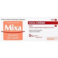 Körpercreme MIXA Cica Creme 50 ml - Körpercreme
