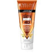 Body Serum EVELINE COSMETICS Schlank Extrem 4D Professional Intensives Abnehmen und Remodeling Serum 250 ml - Körperserum