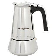 Tognana Kaffeemaschine 6 Tassen RIFLEX INDUCTION - Mokkakocher