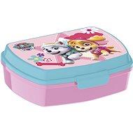 "Toro Snackbox ""Paw Patrol"" 17,5 x 14,5 x 6,5 cm, Kunststoff - Snack-Box"