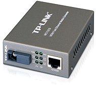 TP-LINK MC112CS - Media Konverter
