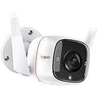 TP-LINK Tapo C310, outdoor Home Security Wi-Fi Camera - IP Kamera