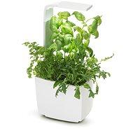 TREGREN T3 Gemüsegarten, weiß - Smart-Blumentopf