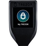TREZOR T - Hardware-Wallet
