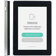 Ledger Bitcoin Wallet Blue - Hardware-Wallet