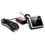 TRACKIMO Optimum 2G Car Kit - GPS-Tracker