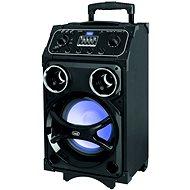 Trevi Karaoke XF 1000KB BL - Lautsprecher